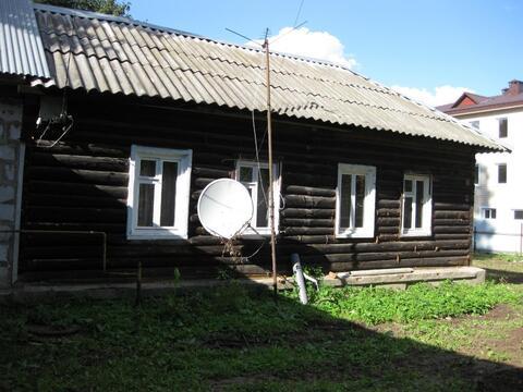 Дом 85 кв.м, Участок 10 сот. , Ярославское ш, 21 км. от МКАД. - Фото 3