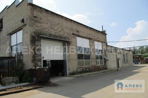 Аренда помещения пл. 315 м2 под склад, производство, , офис и склад, . - Фото 3
