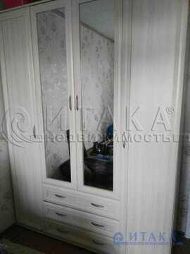 Аренда комнаты, м. Улица Дыбенко, Ул. Народная - Фото 1