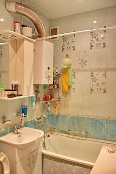 Двухкомнатная квартира с земельным участком Москва, Троицк - Фото 3