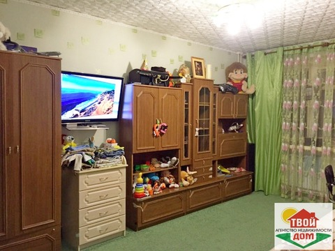 Продам 2-к квартиру в г. Белоусово, ул. Гурьянова, 41, 52 кв.м. - Фото 1