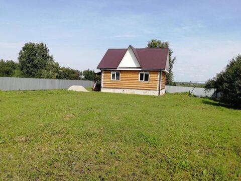 Продажа дома, Кулига, Тюменский район - Фото 5