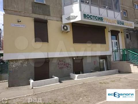 Объявление №66271457: Продажа помещения. Иркутск, ул. Баумана, 214/6,