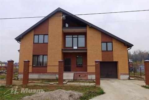 Продажа дома, Лужки, Михайлово-Ярцевское с. п. - Фото 3