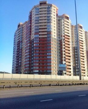 Трехкомнатная квартира в ЖК Весенний - Фото 2
