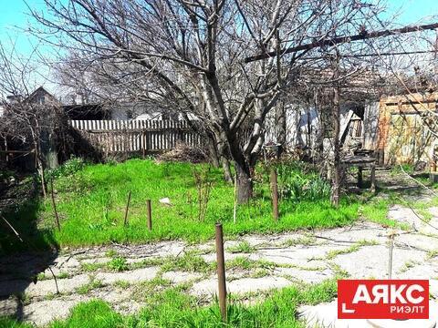 Продается земельный участок г Краснодар, ул Черноморская, д 53 - Фото 1