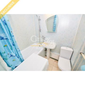Продажа1-к квартиры на 3/5 этаже на ул. Парфенова, д. 10 - Фото 5