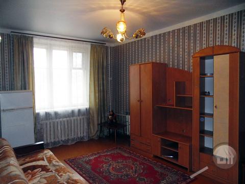Продается комната с ок в 3-комнатной квартире, ул. Циолковского - Фото 3