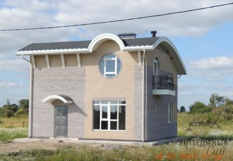 Купить коттедж в деревне Шолохово, Новгородский район - Фото 1
