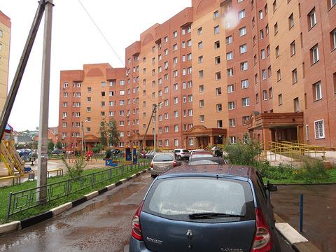 1 к. квартира г. Дмитров, ул. Сиреневая д.7 - Фото 1