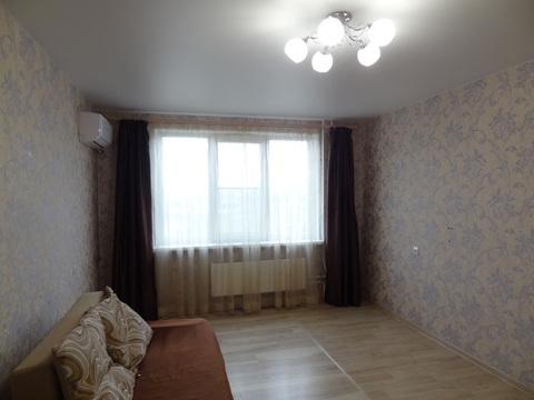 Сдам 1-комн.квартиру в новом доме в 13 мкр, Тобольская 7а - Фото 3