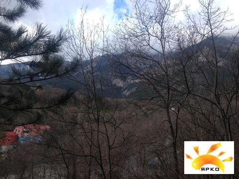 Продается участок с потрясающим видом на горы и водопад учансу! - Фото 3