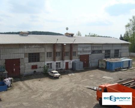 Продажа производственного помещения, Железногорск, Ул. Привокзальная - Фото 3