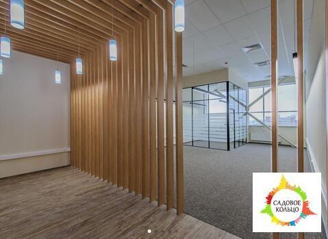 Офис 73,9 м? с большими окнами, потолком высотой 4,5 м - Фото 1