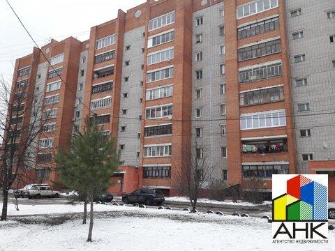 Продам 3-к квартиру, Ярославль г, проспект Машиностроителей 48 - Фото 2