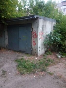 Продажа гаража, Иваново, Ул. Диановых - Фото 3