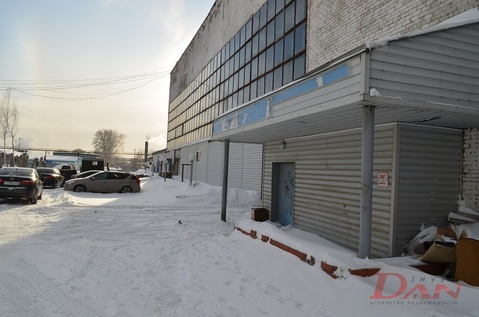 Коммерческая недвижимость, ул. Гилевская роща, д.4 к.11 - Фото 1
