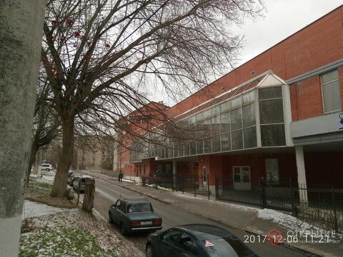 Офисный этаж на Л.Толстого (360кв.м) - Фото 1