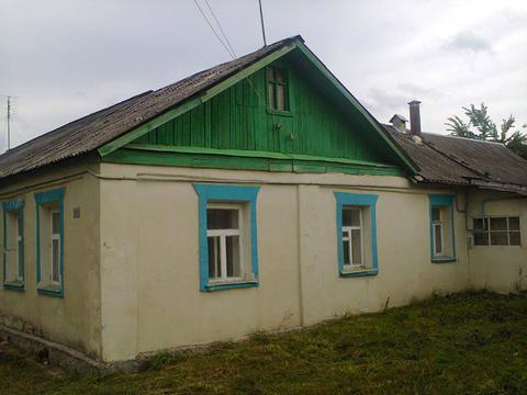 Продам дом в Рязани в Соколовке Недорого - Фото 1