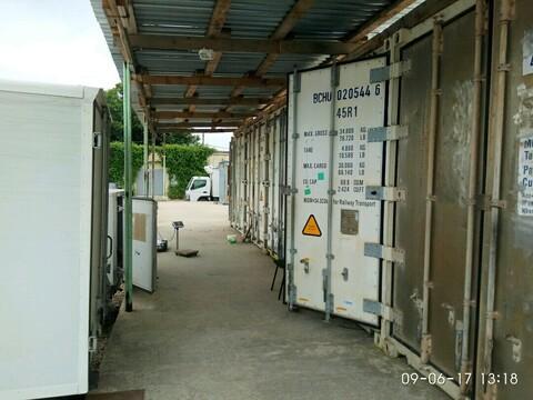 Продается производственная база в г. Феодосия - Фото 4