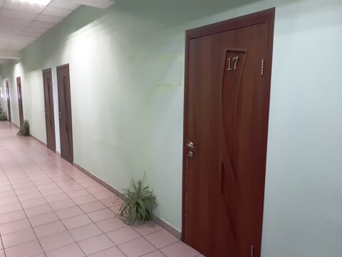 Сдам офис 26 кв.м. - Фото 1