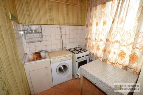 1-комнатная квартира в селе Осташево Волоколамского района - Фото 2