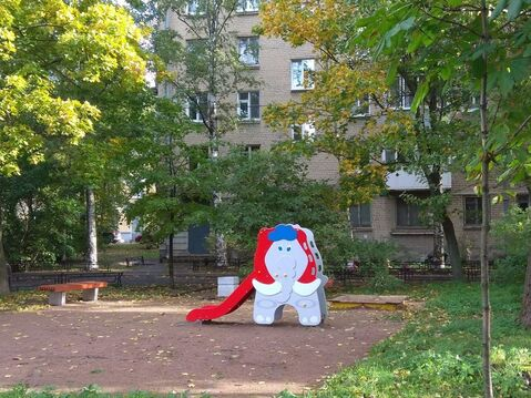 Двухкомнатная квартира на ул.Шевченко - Фото 4