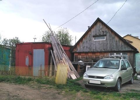 Зем.участок Пермь, Встречная, 30а. - Фото 2