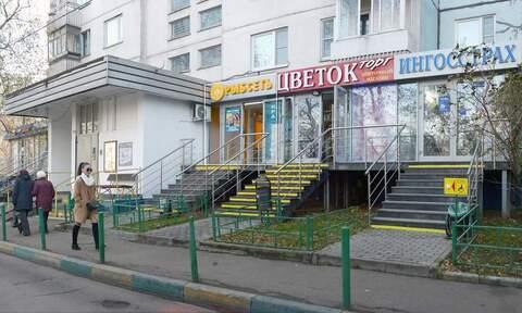Сдается помещение 28.5 кв.м, у метро Шипиловская - Фото 1
