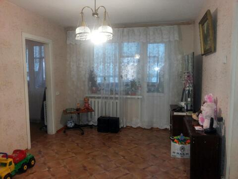 Продается 3 комнатная квартира, ул. Перспективная д.25, 52/35,5/9 кв.м - Фото 3