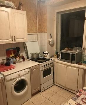 Обнинск,3 комнатная квартира среднего класса. ул Ляшенко, 2 - Фото 3