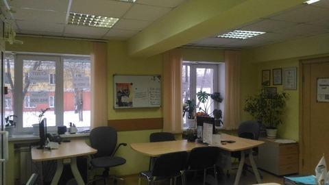 Продажа офиса с арендатором - Фото 4