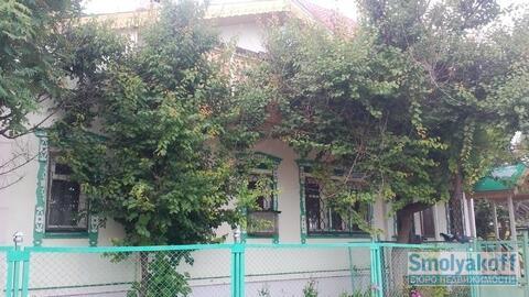 Коттедж 105 м2 в центре Чардыма на участке 57 соток рядом с Волгой - Фото 2