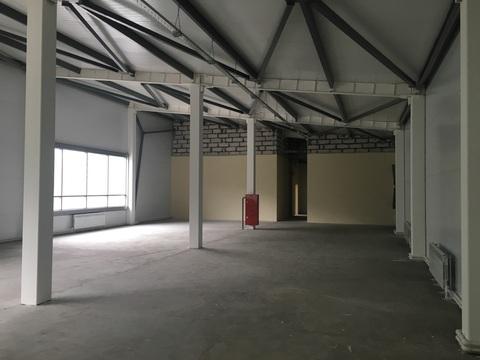 Помещение в аренду, свободного назначения, 646 м кв в Ново-Молоково - Фото 2