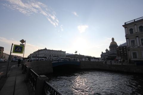 6-к кв. у реки Мойки - Фото 3