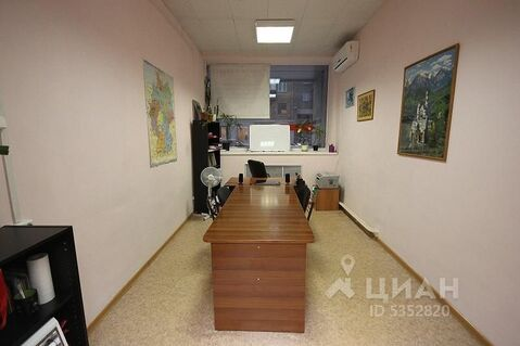 Офис в Красноярский край, Красноярск ул. Ленина, 92 (56.0 м) - Фото 1