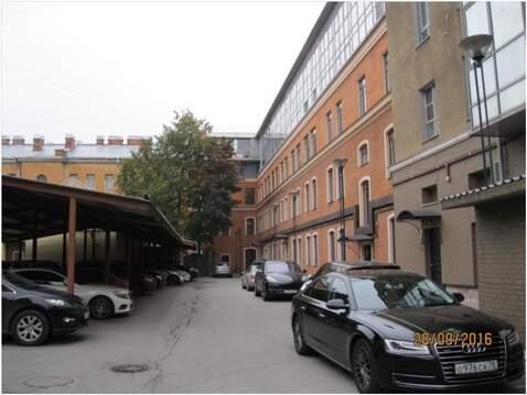 Блок офисных помещений общей площадью 864,9 м2 - Фото 2