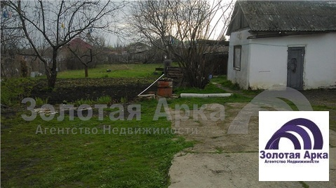 Продажа участка, Динской район, Краснодарская улица - Фото 5