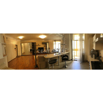 1 комнатная квартира (студия) Мичуринский проспект дом 3 стр 1 - Фото 5