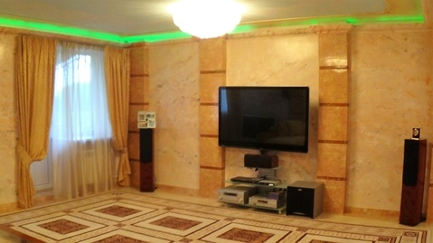Роскошная двухуровневая квартира в Переславле - Фото 3