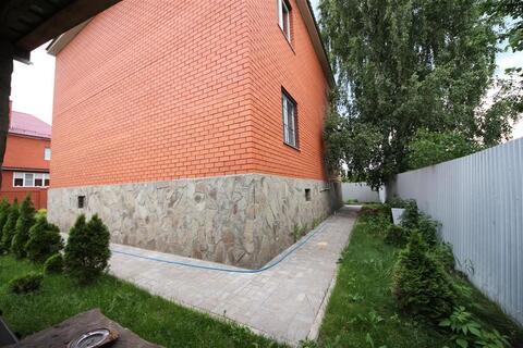 Продается коттедж по адресу: город Липецк, улица Рудничная общей . - Фото 4