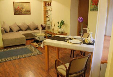 Продажа квартиры, Купить квартиру Рига, Латвия по недорогой цене, ID объекта - 313137389 - Фото 1