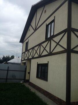 Продажа дома, Кемерово, Ул. Камышинская 4-я - Фото 4