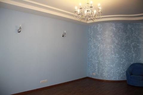 Продаю 4-х комнатную квартиру с ремонтом у горпарка - Фото 3