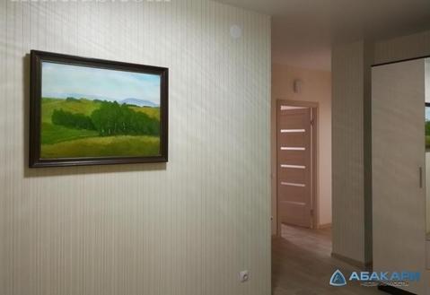 Аренда квартиры, Красноярск, Ул. Авиаторов - Фото 5