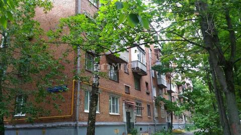 Продажа квартиры, Ул. Молодогвардейская - Фото 3