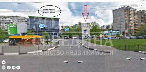 Продается 3 - комнатная квартира. Белгород, Королёва ул., Продажа квартир в Белгороде, ID объекта - 317861818 - Фото 1