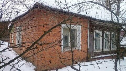 Продажа дома в центре Волоколамска - Фото 1