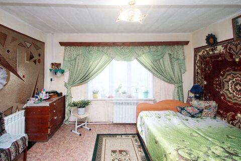 Дом в Сосновке 62 кв.м. - Фото 1