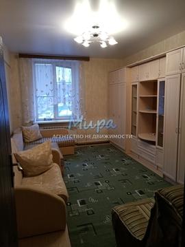 Продаётся выделенная комната с качественным ремонтом в кирпичном доме - Фото 2